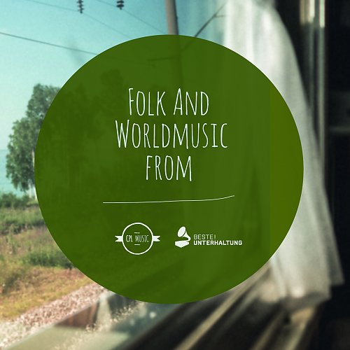 Various Artists - Folk and Worldmusic